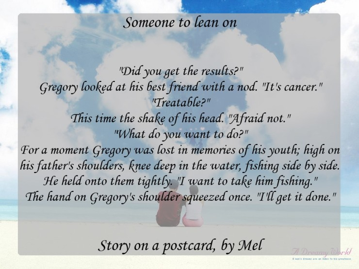 Story on a Postcard