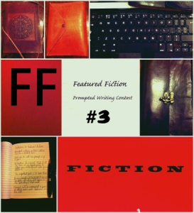 Featured Fiction #3