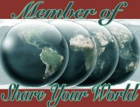Share Your World