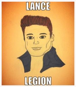Lance Legion