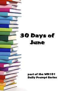 30 Days of June Image