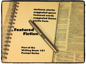 Featured Fiction 2