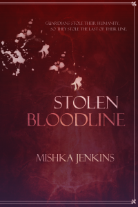 StolenBloodlineCover
