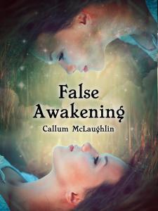 False Awakening (ebook, ad version)