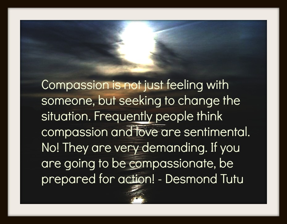 demond tutu quote