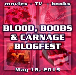 Blood Boobs Carnage Blogfest (2)