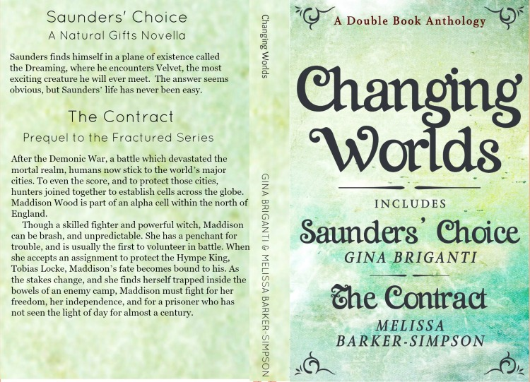 Changing Worlds 5-5-15