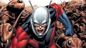 Ant-Man army