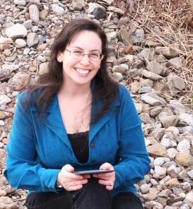 Melissa6 portrait - A