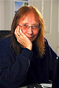 Gigi Sedlmayer