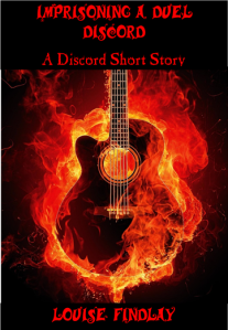 cover for dual discord