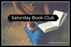 saturday book club