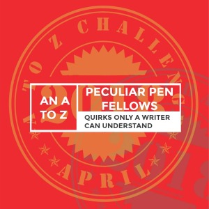 peculiar penfellows